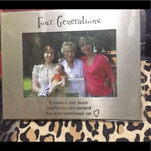 New GANZ picture frame